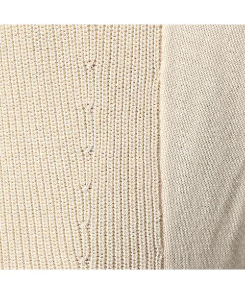 Rose Tiara / ローズティアラ ニット・セーター | コクーンニットカーディガン | 詳細8