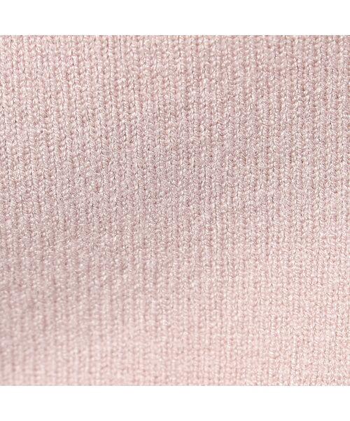 Rose Tiara / ローズティアラ ニット・セーター | フレアリボンスリーブニットプルオーバー | 詳細6