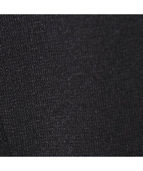 Rose Tiara / ローズティアラ ミニ丈・ひざ丈ワンピース | 千鳥変形ビックチェック切替フレアワンピース | 詳細9