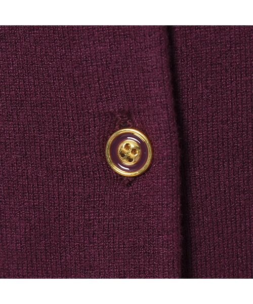 Rose Tiara / ローズティアラ ニット・セーター | 3WAYドルマンスリーブニットカーディガン | 詳細11