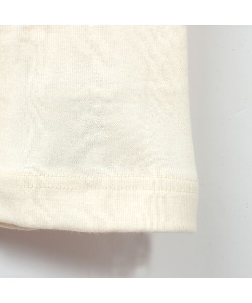 Rose Tiara / ローズティアラ キャミソール・チューブトップ   オットトリコットサークルキャミソール   詳細5