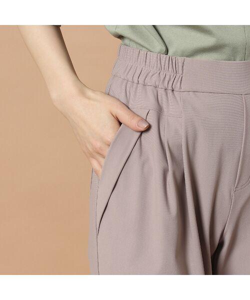 Rose Tiara / ローズティアラ ショート・ハーフ・半端丈パンツ | ハイテンションパンツ | 詳細5