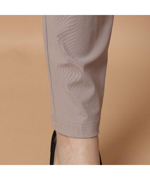 Rose Tiara / ローズティアラ ショート・ハーフ・半端丈パンツ | ハイテンションパンツ | 詳細6