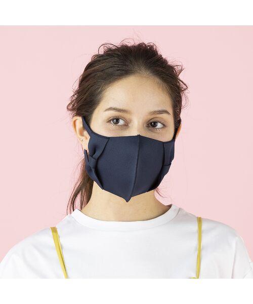 Rose Tiara / ローズティアラ ハット | 耳が痛くなりにくいマスク リボン 《 2枚1セット 》 | 詳細1