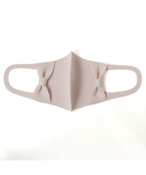 Rose Tiara / ローズティアラ ハット | 耳が痛くなりにくいマスク リボン 《 2枚1セット 》 | 詳細15