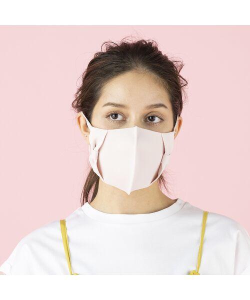 Rose Tiara / ローズティアラ ハット | 耳が痛くなりにくいマスク リボン 《 2枚1セット 》 | 詳細6