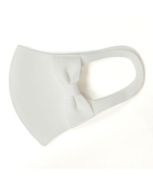 Rose Tiara / ローズティアラ ハット | 耳が痛くなりにくいマスク リボン 《 2枚1セット 》 | 詳細8