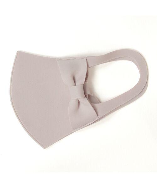 Rose Tiara / ローズティアラ ハット | 耳が痛くなりにくいマスク リボン 《 2枚1セット 》 | 詳細13