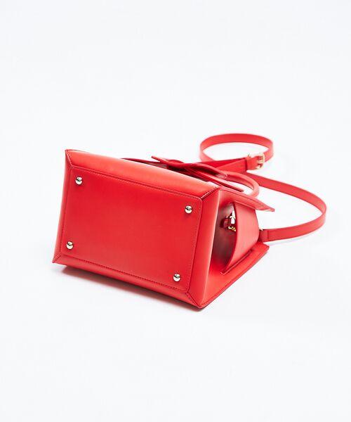 Rouge vif la cle / ルージュ・ヴィフ ラクレ トートバッグ   バックルトート   詳細4