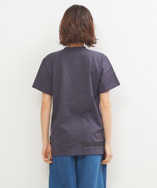 Rouge vif la cle / ルージュ・ヴィフ ラクレ Tシャツ   Lachement コーマ度詰天竺Tシャツ   詳細7