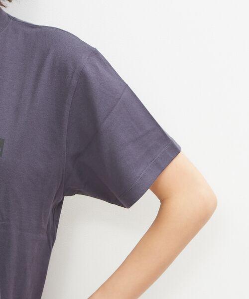 Rouge vif la cle / ルージュ・ヴィフ ラクレ Tシャツ   Lachement コーマ度詰天竺Tシャツ   詳細9