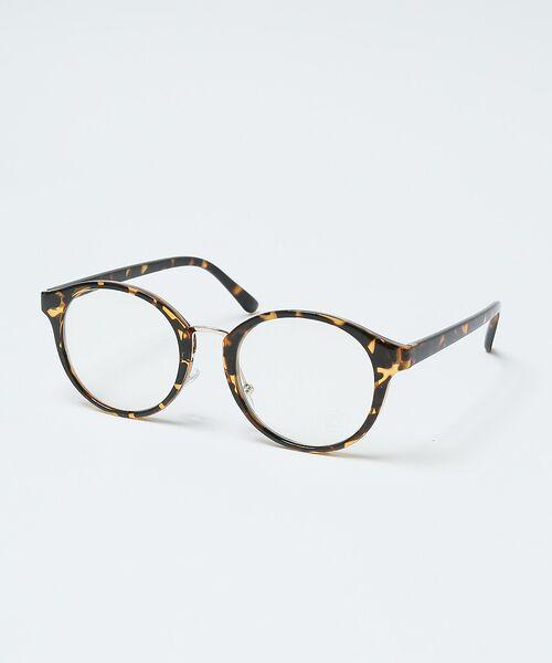 ゴールドコンビメガネ