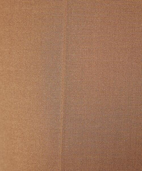 Rouge vif la cle / ルージュ・ヴィフ ラクレ パンツ | ノータック8分丈テーパードパンツ【予約】 | 詳細10