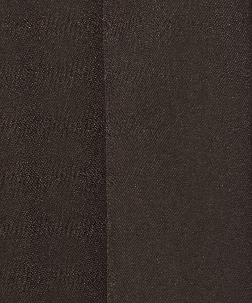 Rouge vif la cle / ルージュ・ヴィフ ラクレ ワンピース | 【Audrey and John Wad】Vネックタックワンピース | 詳細13