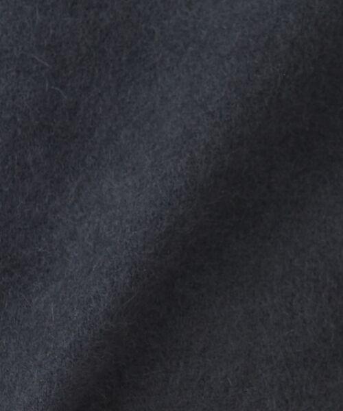 Rouge vif la cle / ルージュ・ヴィフ ラクレ ニット・セーター | 獣毛混タートルニット | 詳細21