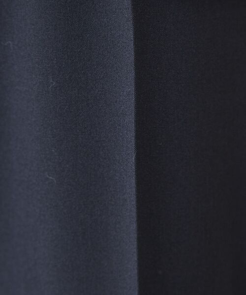 Rouge vif la cle / ルージュ・ヴィフ ラクレ パンツ | ウールタッチテーパードパンツ | 詳細13