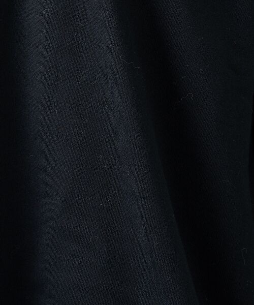 Rouge vif la cle / ルージュ・ヴィフ ラクレ スウェット   【MICA&DEAL】サイドジップVネックスウェット   詳細16