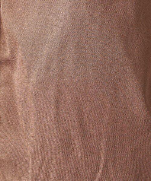 Rouge vif la cle / ルージュ・ヴィフ ラクレ ブルゾン | 【MICA&DEAL】WEB限定リバーシブルボアブルゾン | 詳細17