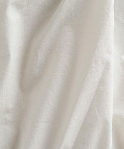 Rouge vif la cle / ルージュ・ヴィフ ラクレ シャツ・ブラウス   リボンドルマンブラウス【予約】   詳細10