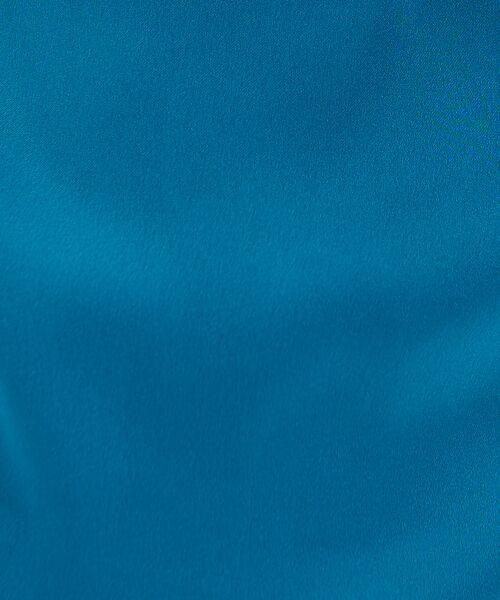 Rouge vif la cle / ルージュ・ヴィフ ラクレ パンツ   サテンイージーパンツ【予約】   詳細6
