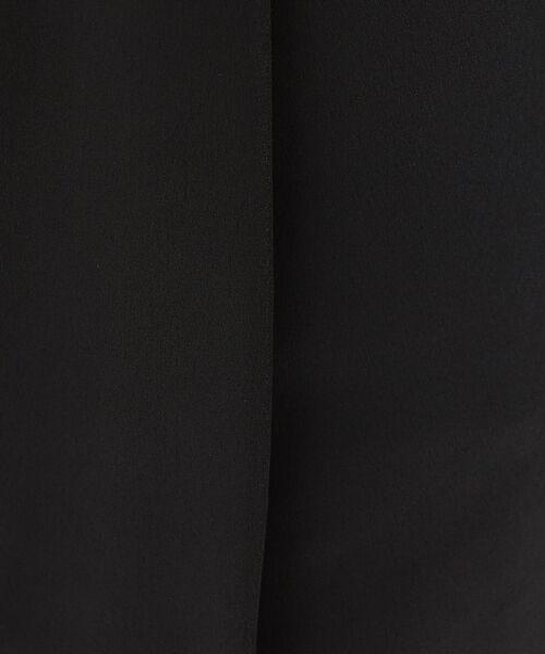 Rouge vif la cle / ルージュ・ヴィフ ラクレ パンツ   サテンイージーパンツ【予約】   詳細18