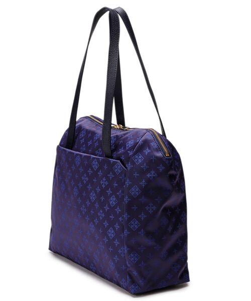 russet / ラシット ボストンバッグ | Square Tote Bag | 詳細2