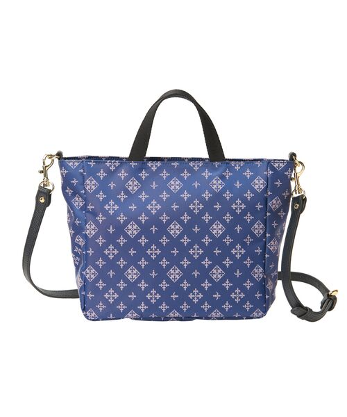 russet / ラシット トートバッグ | NEW 3 SET BAG【WEB LIMITED】 | 詳細14