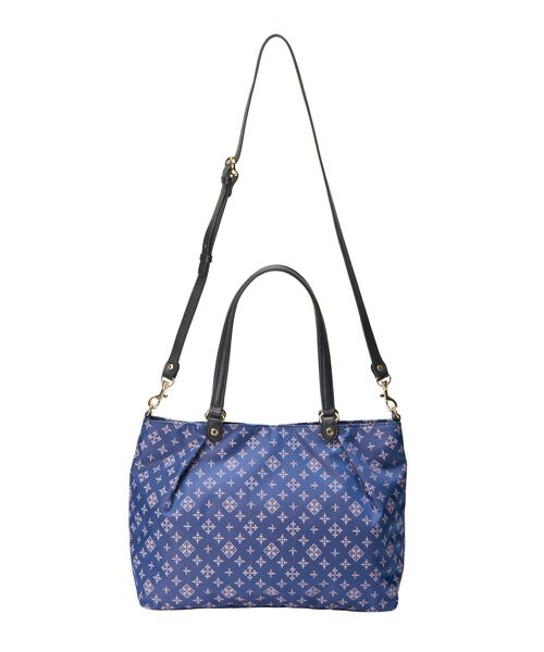 russet / ラシット トートバッグ | NEW 3 SET BAG【WEB LIMITED】 | 詳細6