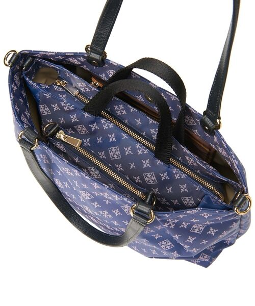 russet / ラシット トートバッグ | NEW 3 SET BAG【WEB LIMITED】 | 詳細10