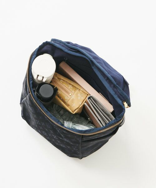 russet / ラシット リュック・バックパック | RUCKSACK(Town Series)/(CE-512) | 詳細12