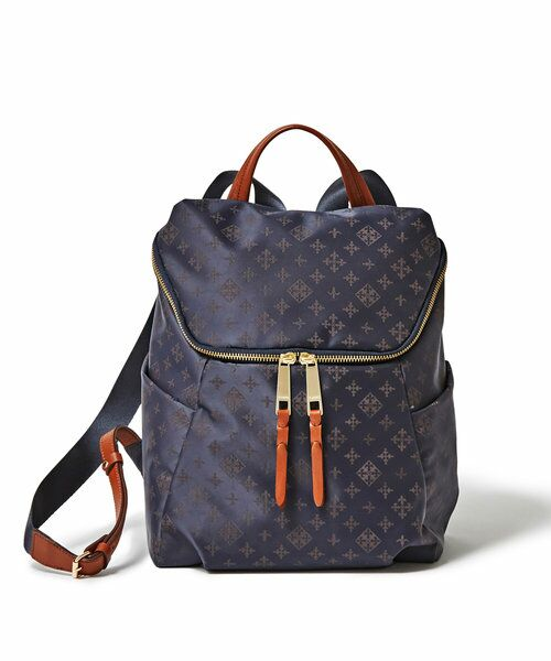 russet / ラシット リュック・バックパック | RUCKSACK(Town Series)/(CE-512) | 詳細14