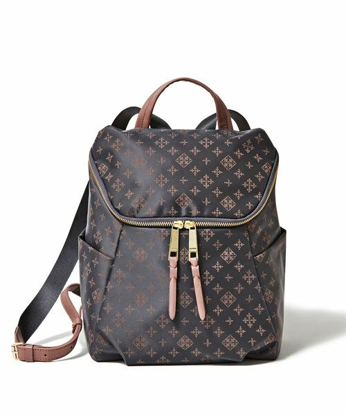 russet / ラシット リュック・バックパック | RUCKSACK(Town Series)/(CE-512) | 詳細15