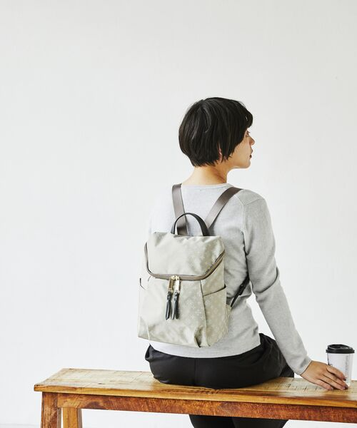 russet / ラシット リュック・バックパック | RUCKSACK(Town Series)/(CE-512) | 詳細28