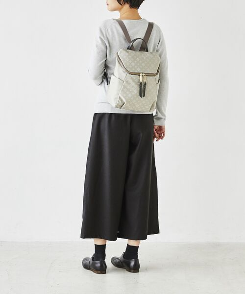 russet / ラシット リュック・バックパック | RUCKSACK(Town Series)/(CE-512) | 詳細29