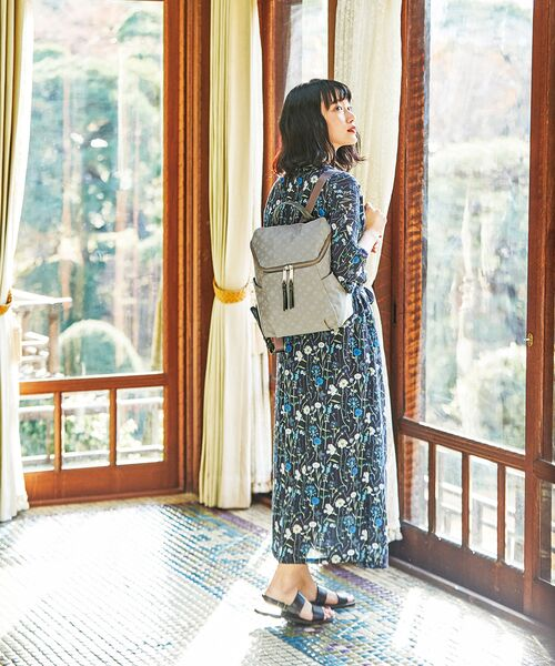 russet / ラシット リュック・バックパック | RUCKSACK(Town Series)/(CE-512) | 詳細30
