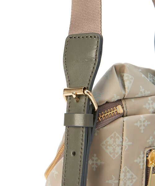 russet / ラシット リュック・バックパック | RUCKSACK(Town Series)/(CE-512) | 詳細23