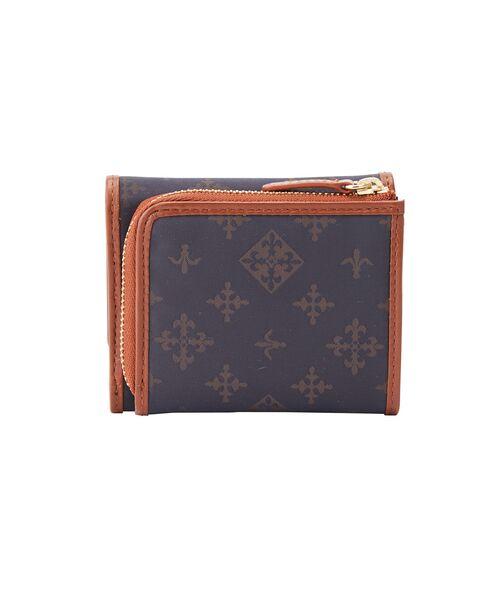 russet / ラシット 財布・コインケース・マネークリップ | 三つ折り財布(S) | 詳細3