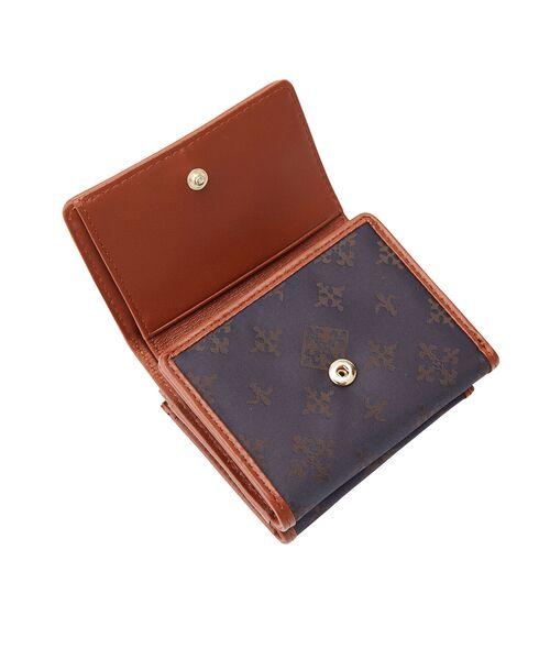 russet / ラシット 財布・コインケース・マネークリップ | 三つ折り財布(S) | 詳細9