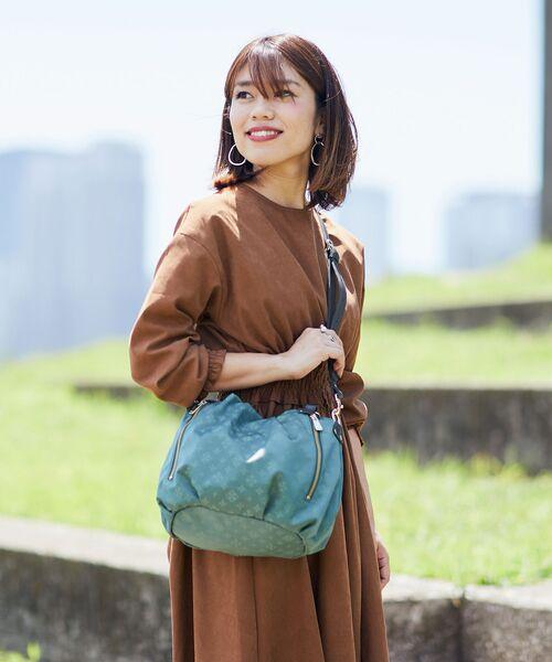 russet / ラシット トートバッグ | Pumpkin Shoulder Bag【Archive Collection】 | 詳細1