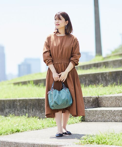 russet / ラシット トートバッグ | Pumpkin Shoulder Bag【Archive Collection】 | 詳細2