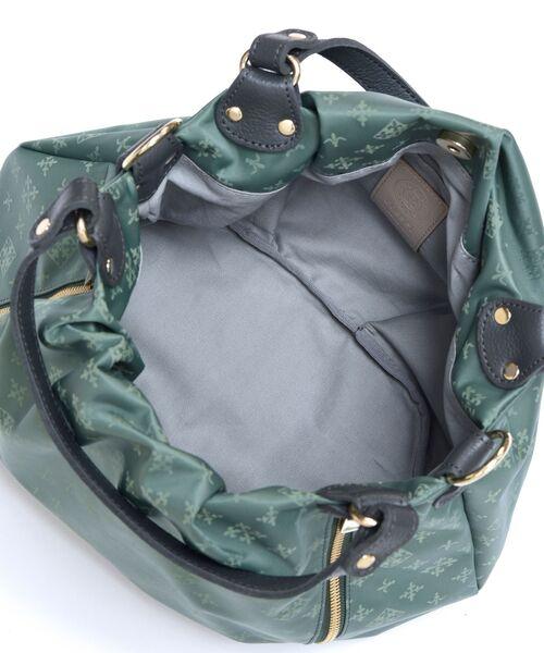 russet / ラシット トートバッグ | Pumpkin Shoulder Bag【Archive Collection】 | 詳細4