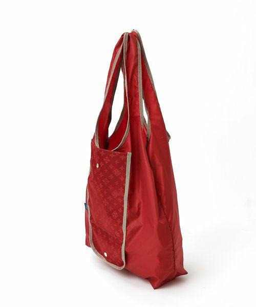 russet / ラシット バッグ | 折りたたみエコバッグ(Z-028) | 詳細22