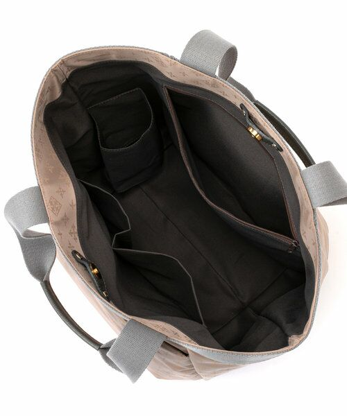 russet / ラシット トートバッグ   デイリートートバッグ L(CE-920)   詳細16