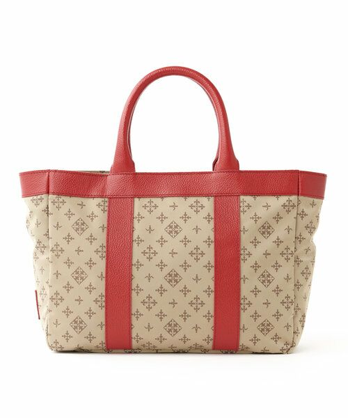 russet / ラシット トートバッグ   【VINTAGE COLLECTION】ライントート(CE-895-WEB)   詳細1