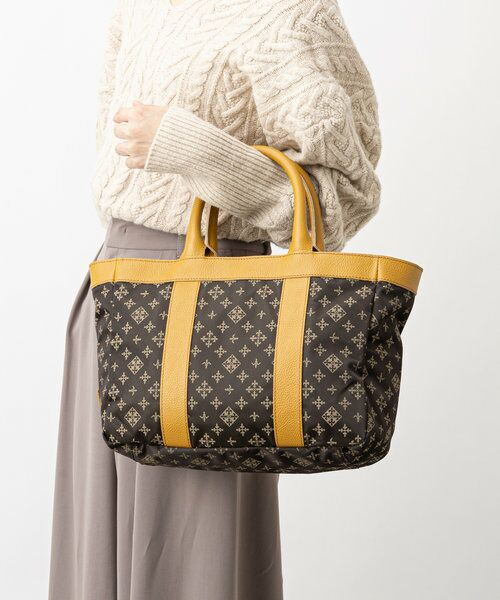 russet / ラシット トートバッグ   【VINTAGE COLLECTION】ライントート(CE-895-WEB)   詳細8