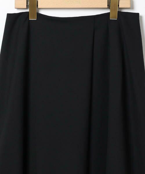 SCAPA / スキャパ ミニ・ひざ丈スカート | リオペルスカート | 詳細6