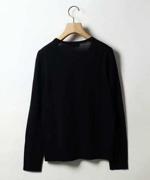 SCAPA / スキャパ ニット・セーター | カシウール 1ニット | 詳細1