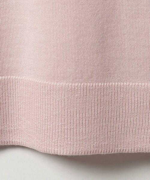 SCAPA / スキャパ ニット・セーター | カシウール 1ニット | 詳細9