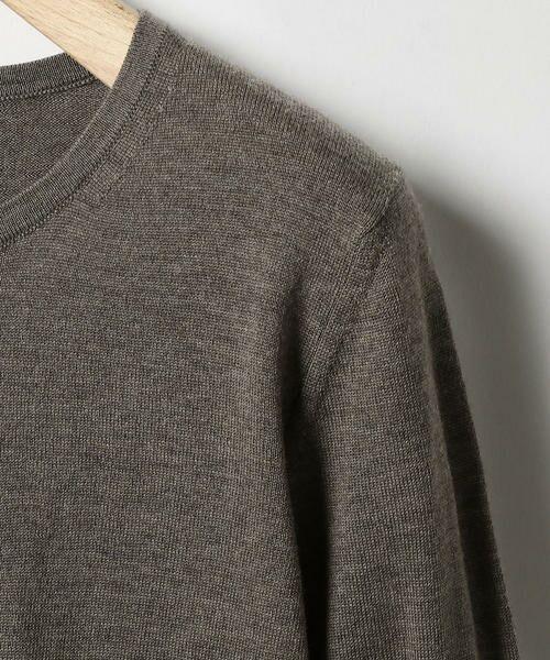 SCAPA / スキャパ ニット・セーター | カシウール 1ニット | 詳細10