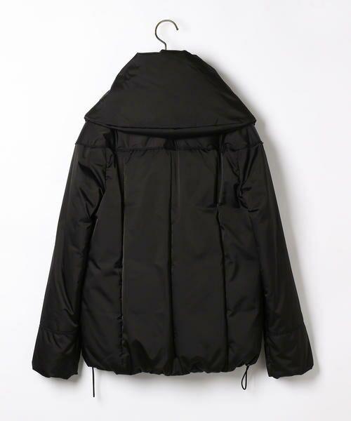 SCAPA / スキャパ テーラードジャケット | シトリンダウンジャケット | 詳細5